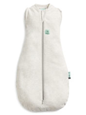 Cocoon_Swaddle_Grey_Marle_0.2_Tog
