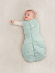 Cocoon-Swaddle_2.5TOG_Sage_One-arm-out_web